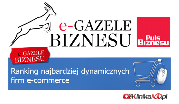E-Gazele Biznesu 2014 KlinikaAGD