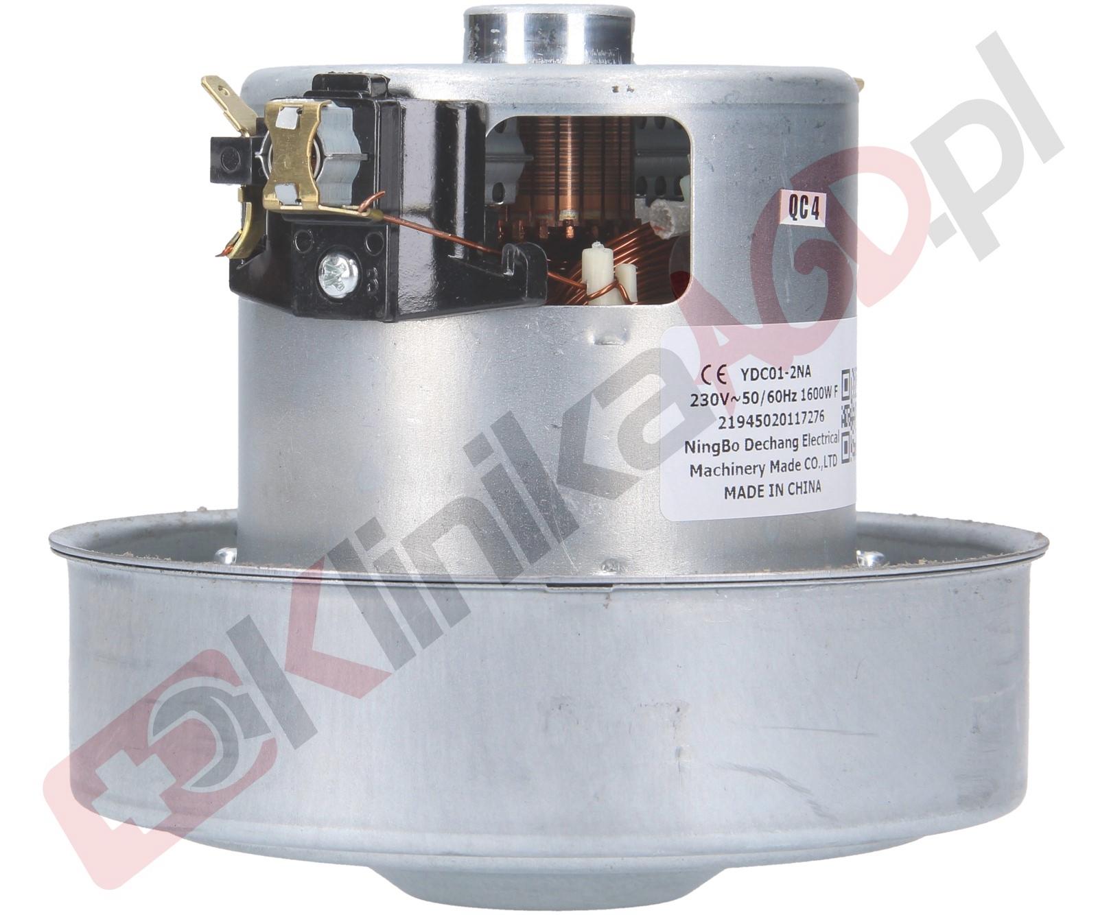 odkurzacz electrolux clario z7520