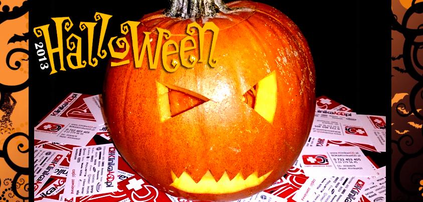 Halloween KlinikaAGD Części AGD Warszawa