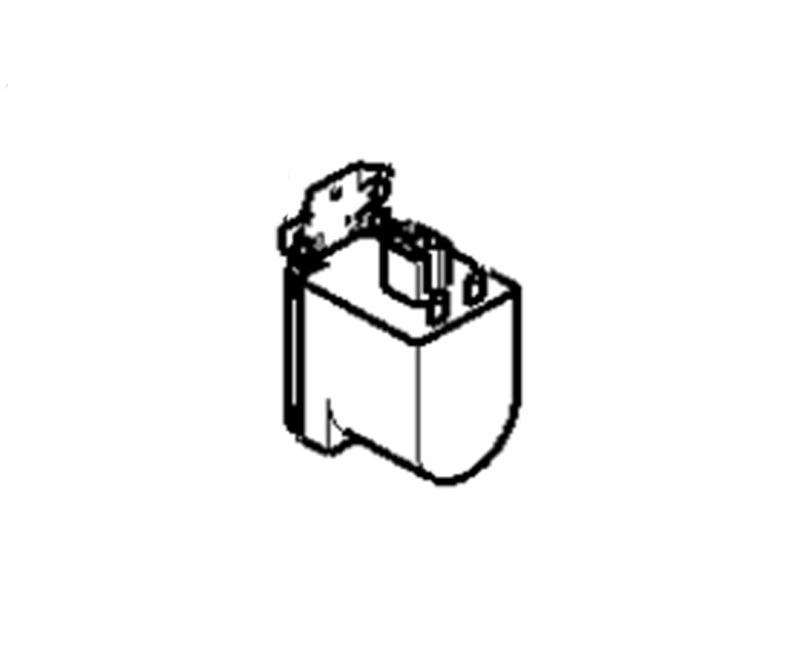 Części do płyt ceramicznych Beko