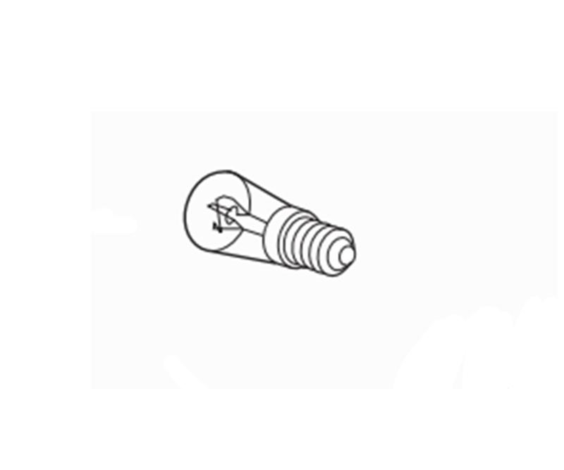 Części do okapu Beko CFB6311XH
