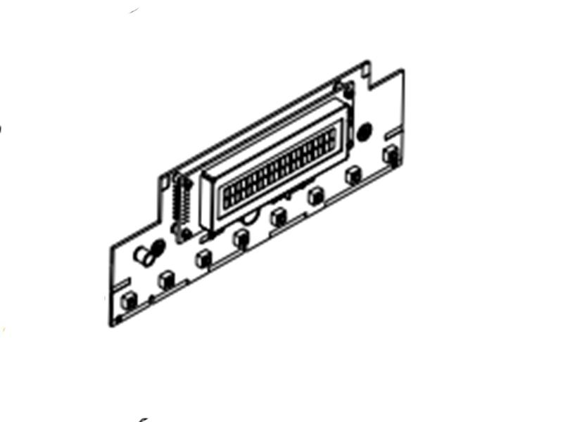 Części do kuchenki mikrofalowej Beko MWB 3010 EX