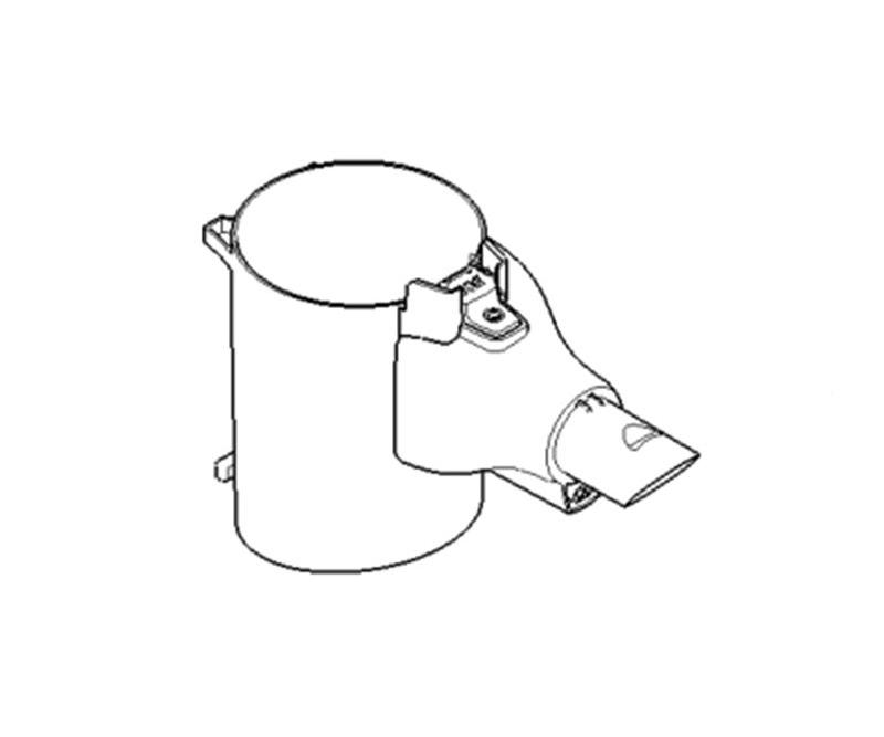 Części do odkurzacza bezprzewodowego Beko VRT 61818 VW EasyClean