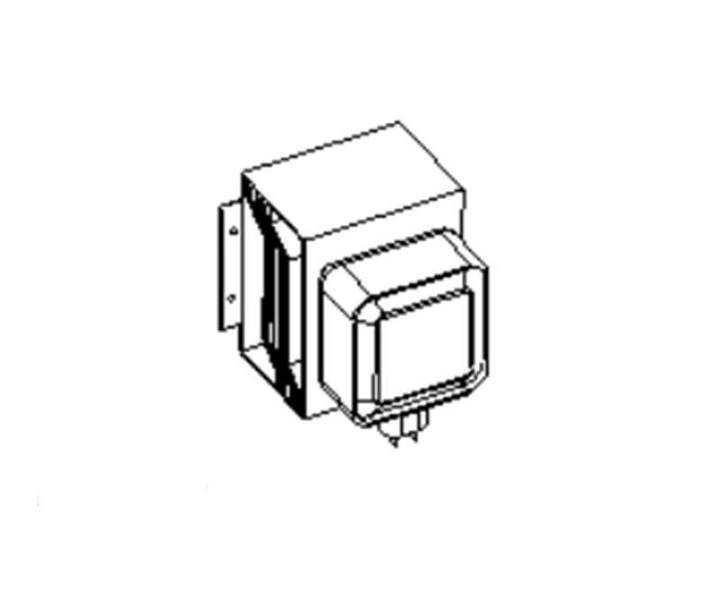 Części do kuchenki mikrofalowej Beko MCB 25433 X